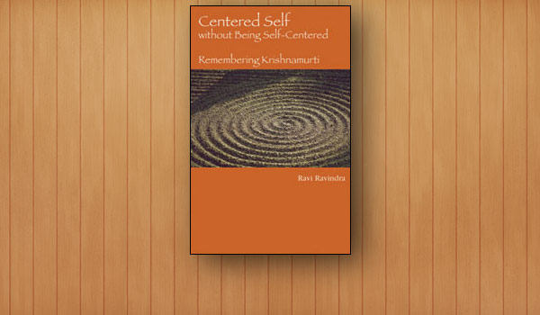 Centered Self  Without Being Self-Centered
