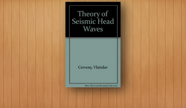 Theory of Seismic Head Waves (co-authored with V. Cerveny)